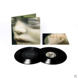 Rammstein - Mutter - (Vinyl)