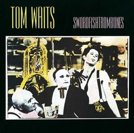 Swordfishtrombones (Back-To-Black-Serie) [Vinyl LP] - 1