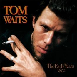 The Early Years Vol.2 [Vinyl LP] - 1
