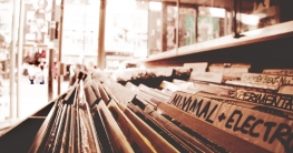 Indie Record Store Day