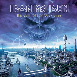 Brave New World (2015 Remaster) - 1