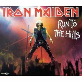 Run to the Hills by Iron Maiden (2002-05-03) - 1