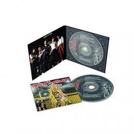Iron Maiden (Remastered) - 1