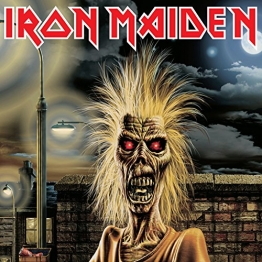 Iron Maiden [Vinyl LP] - 1