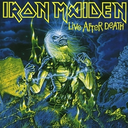 Live After Death (1998 Remastered Edition) - 1