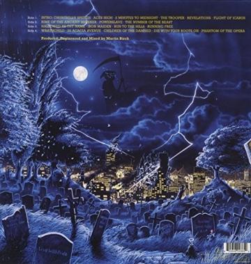 Live After Death [Vinyl LP] - 2