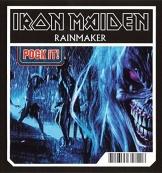 RAINMAKER ( RARE 3 INCH CD ) - 1