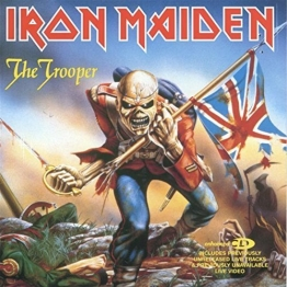 The Trooper by Iron Maiden (2005-08-30) - 1