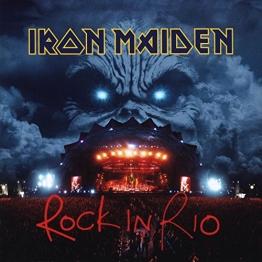 Rock In Rio [Live] - 1
