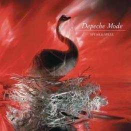 Speak & Spell (remastered) (180g) – Depeche Mode