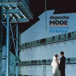 Some Great Reward (180g) – Depeche Mode