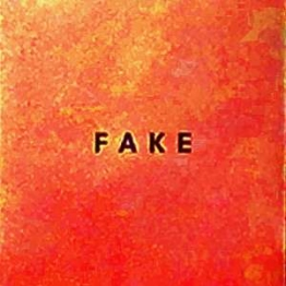 Fake (Limited Edition) (Yellow Vinyl) – Die Nerven